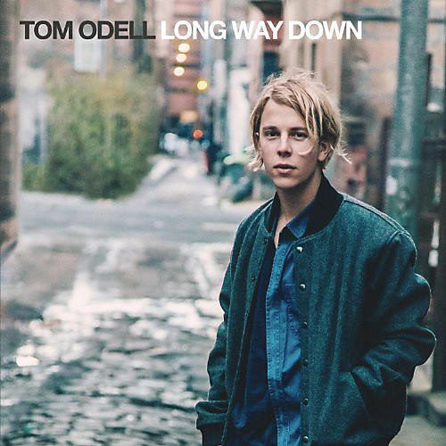 Alliance Tom Odell - Long Way Down