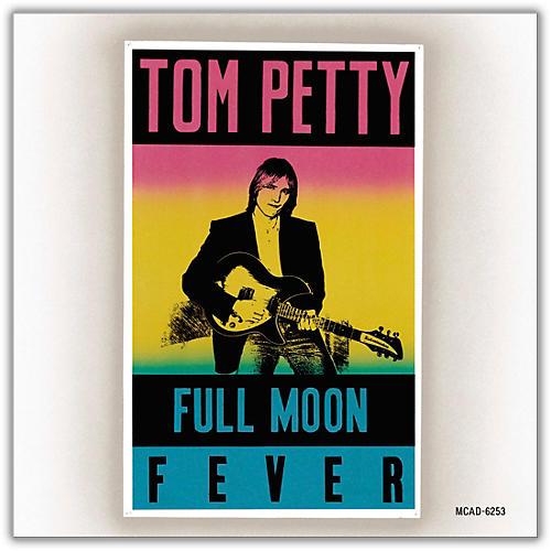 Universal Music Group Tom Petty - Full Moon Fever [LP]
