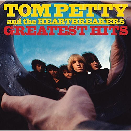 Alliance Tom Petty - Greatest Hits