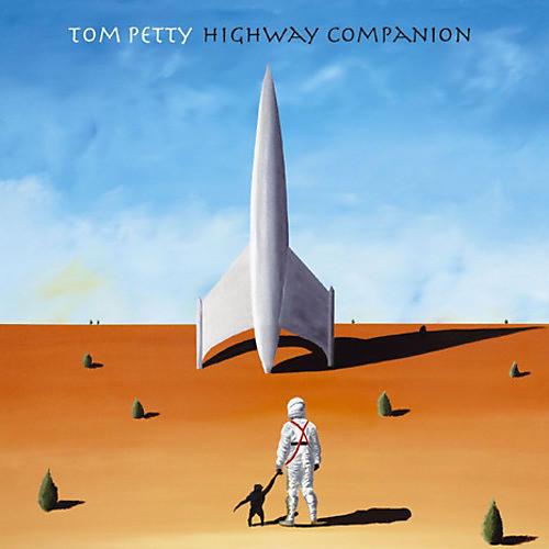 Alliance Tom Petty - Highway Companion
