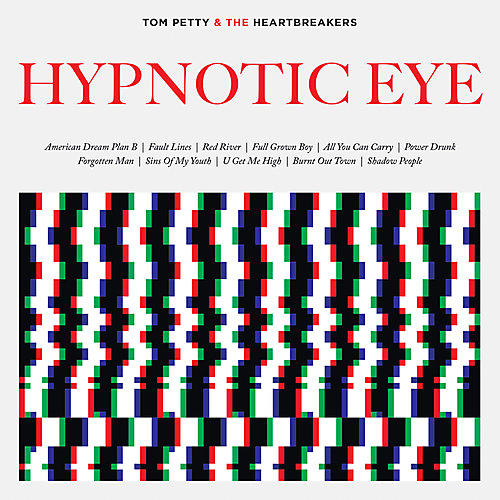 Alliance Tom Petty - Hypnotic Eye