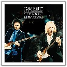 Tom Petty - Strange Behaviour Vinyl LP