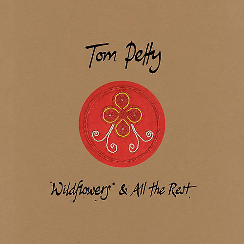 WEA Tom Petty - Wildflowers & All the Rest (Deluxe Edition) [7 LP]