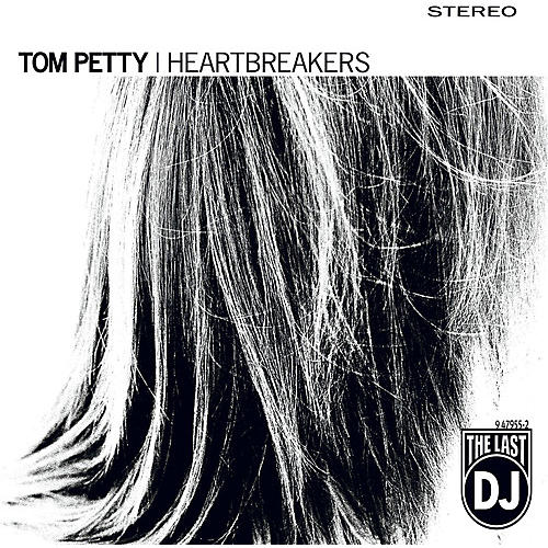 Alliance Tom Petty & Heartbreakers - Last DJ