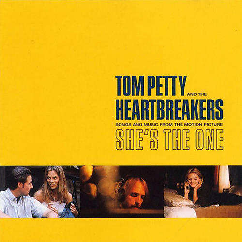Alliance Tom Petty & Heartbreakers - Songs And Music From The Motion Picture She's The One