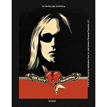 C&D Visionary Tom Petty Magnet