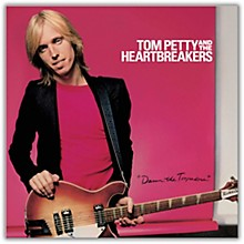 Tom Petty & The Heartbreakers - Damn The Torpedoes [LP]