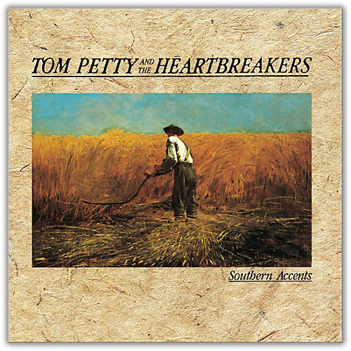 Universal Music Group Tom Petty & The Heartbreakers Southern Accents [LP]