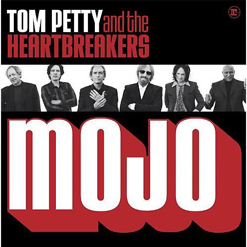 Alliance Tom Petty & the Heartbreakers - Mojo