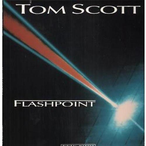 Alliance Tom Scott - Flashpoint