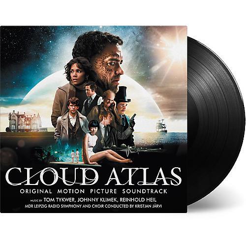 Alliance Tom Twyker - Cloud Atlas (Original Soundtrack)