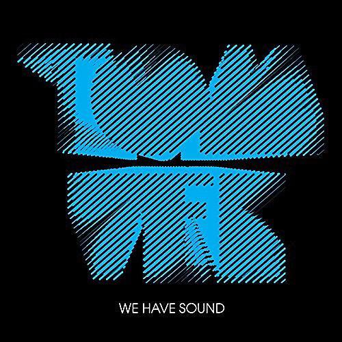 Alliance Tom Vek - We Have Sound (10th Anniversary Edition)