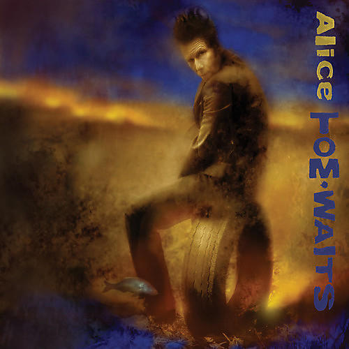 Alliance Tom Waits - Alice