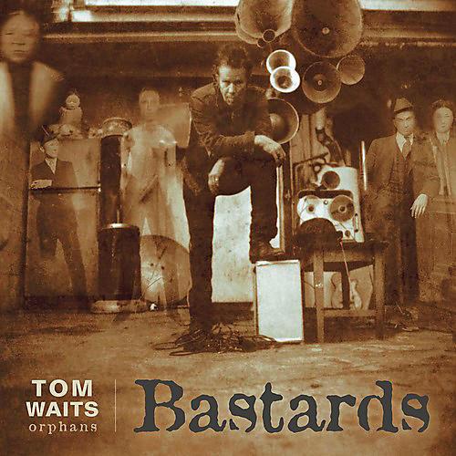 Alliance Tom Waits - Bastards