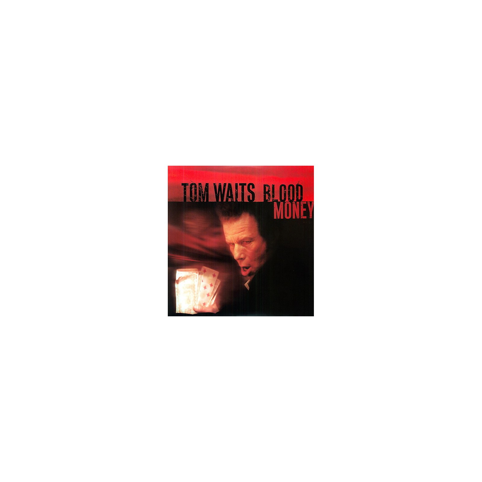 Alliance Tom Waits - Blood Money