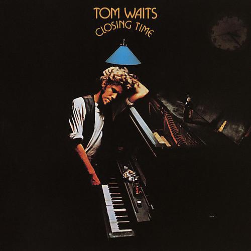 Alliance Tom Waits - Closing Time