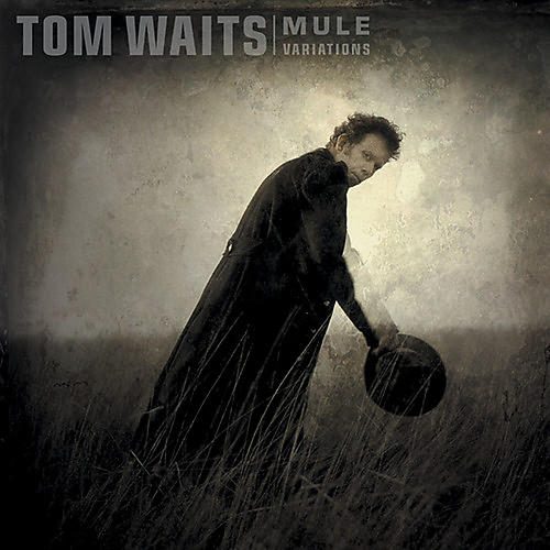 Alliance Tom Waits - Mule Variations