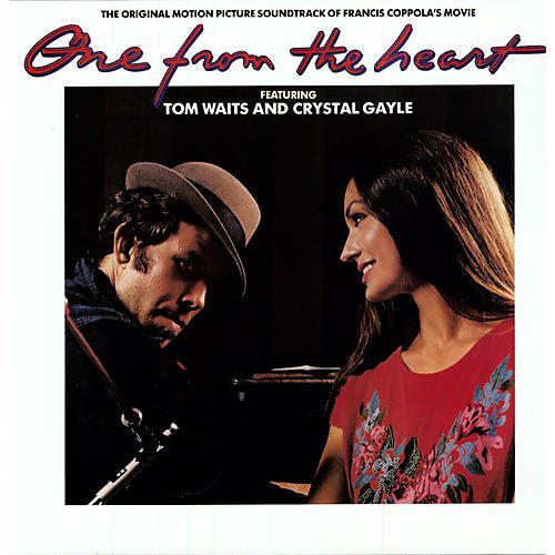 Alliance Tom Waits - One from the Heart