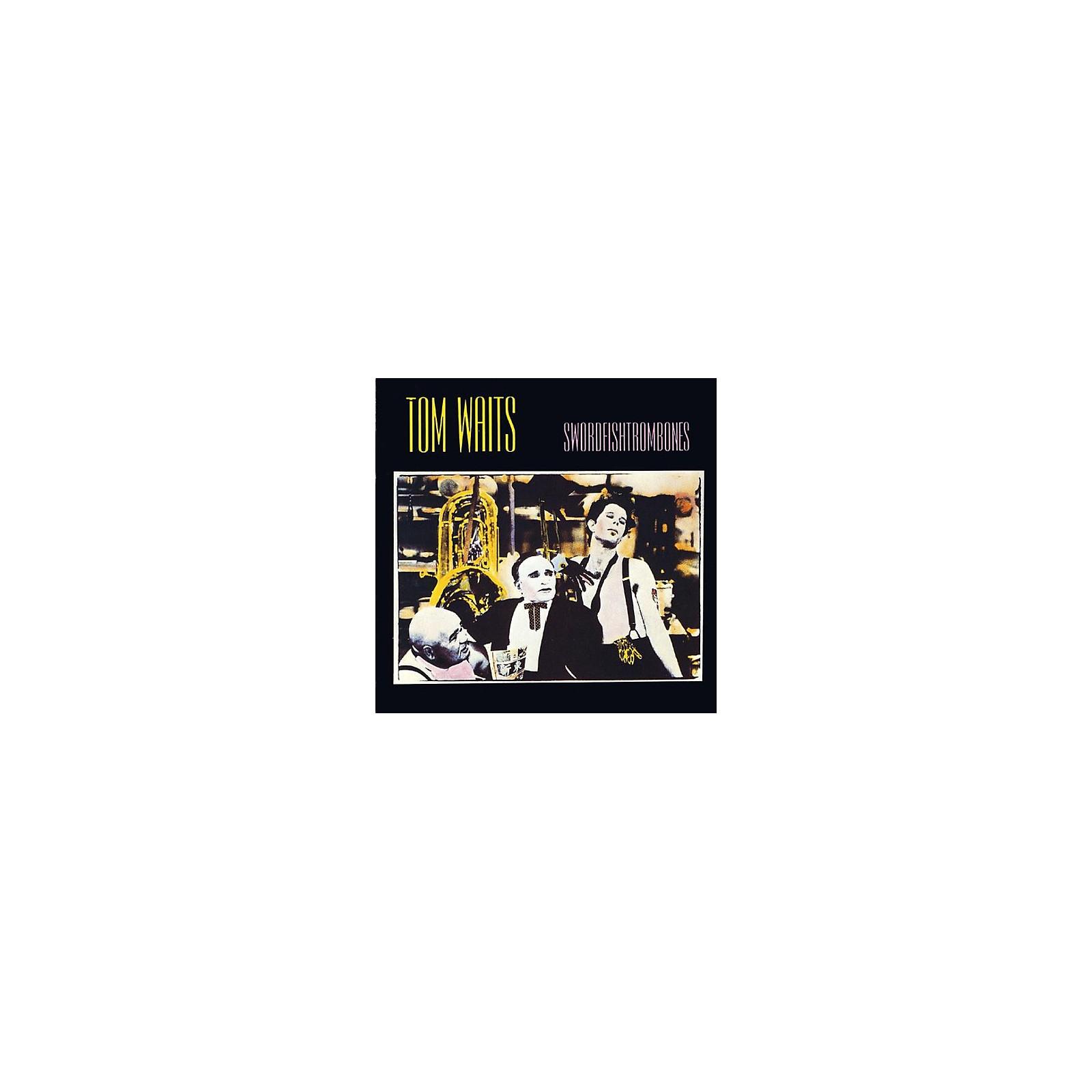 Alliance Tom Waits - Swordfishtrombones [Special Edition] [Reissue]