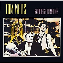 Tom Waits - Swordfishtrombones [Special Edition] [Reissue]