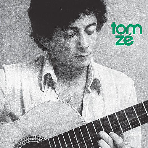 Alliance Tom Zé - Tom Ze