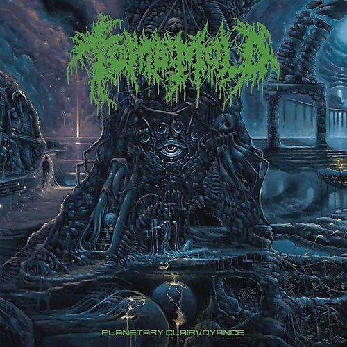 Alliance Tomb Mold - Planetary Clairvoyance