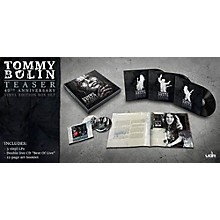 Tommy Bolin - Teaser: 40th Anniversary Vinyl Edition