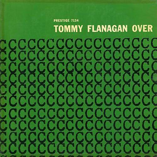 Alliance Tommy Flanagan - Overseas