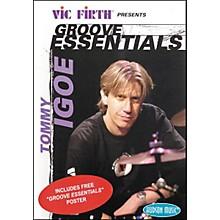 Hudson Music Tommy Igoe Groove Essentials (DVD)