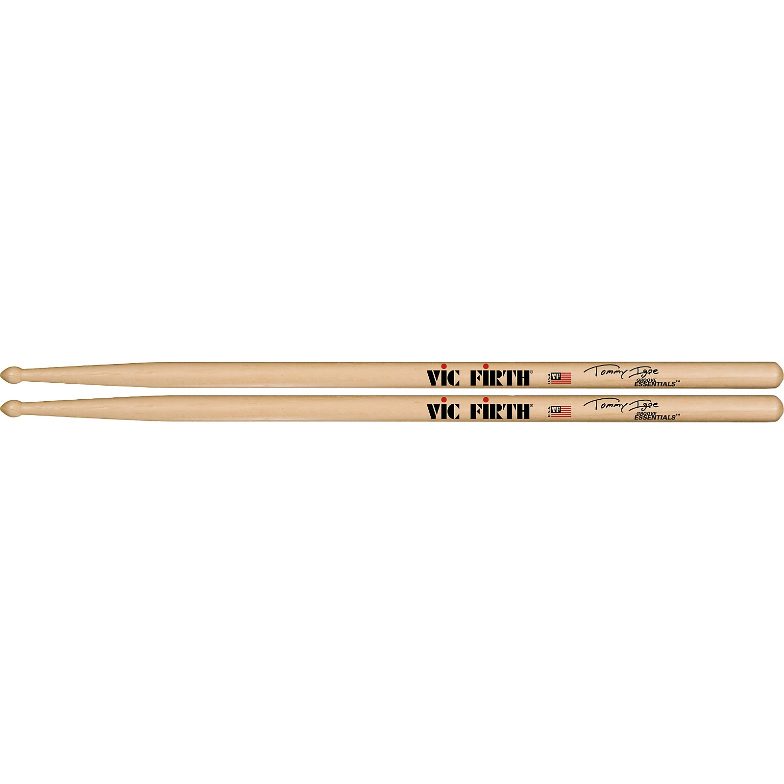 Vic Firth Tommy Igoe Signature Drumsticks