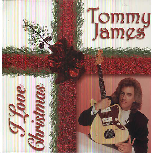 Alliance Tommy James - I Love Christmas