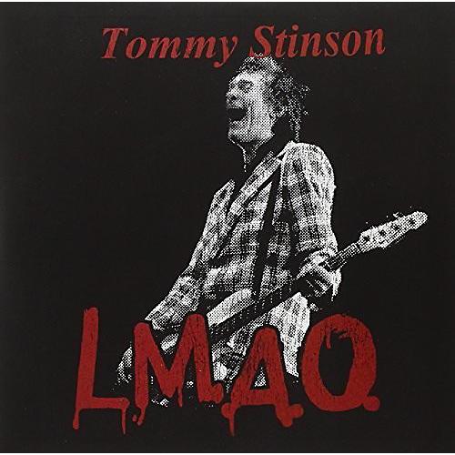 Alliance Tommy Stinson - L.M.A.O.