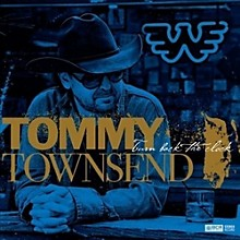 Tommy Townsend - Turn Back The Clock