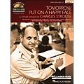 Hal Leonard Tomorrow, Put On A Happy Face & Other Songs Of Charles Strouse Piano Play-Along Vol. 70 Book/CD arranged for piano, vocal, and guitar (P/V/G) thumbnail