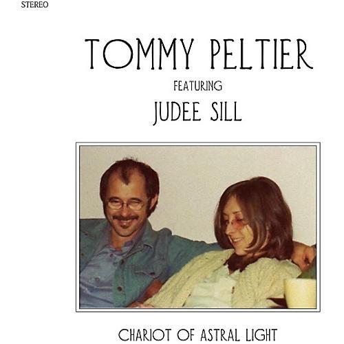 Alliance Tomy Peltier - Chariot Of Astral Light