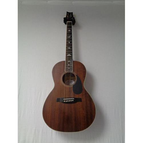 PRS Tonare Acoustic Guitar Brown