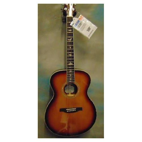 PRS Tonare T40ets Acoustic Electric Guitar Tobacco Sunburst