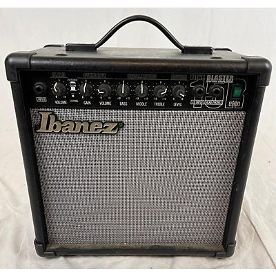 Ibanez Tone Blaster 15R Guitar Combo Amp