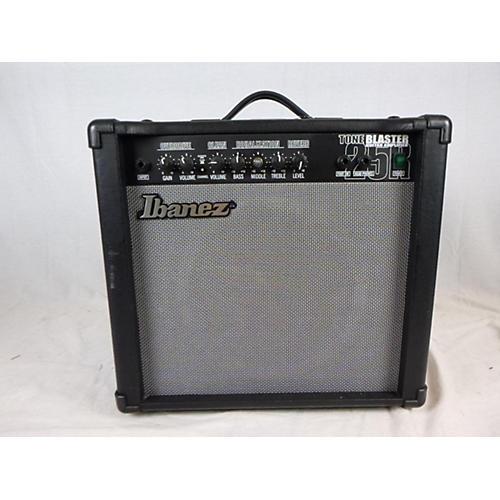 Tone Blaster TB25R Guitar Combo Amp