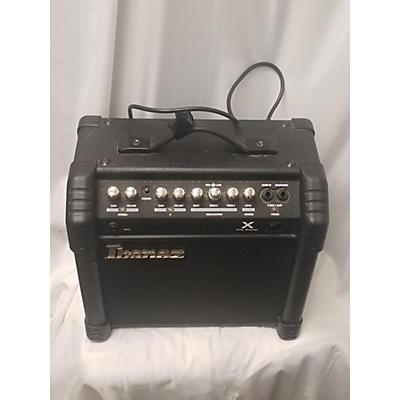 Ibanez Tone Blaster TBX15R Guitar Combo Amp
