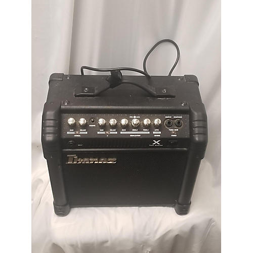 Tone Blaster TBX15R Guitar Combo Amp