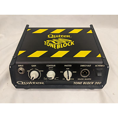 Quilter Labs Tone Block
