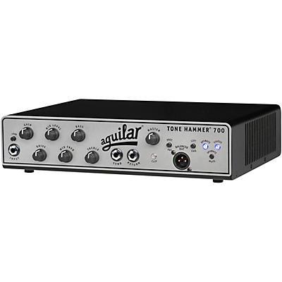 Aguilar Tone Hammer 700 700W Bass Amp Head