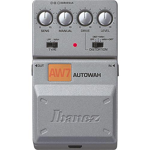 Ibanez Tone-Lok AW7 Autowah Pedal