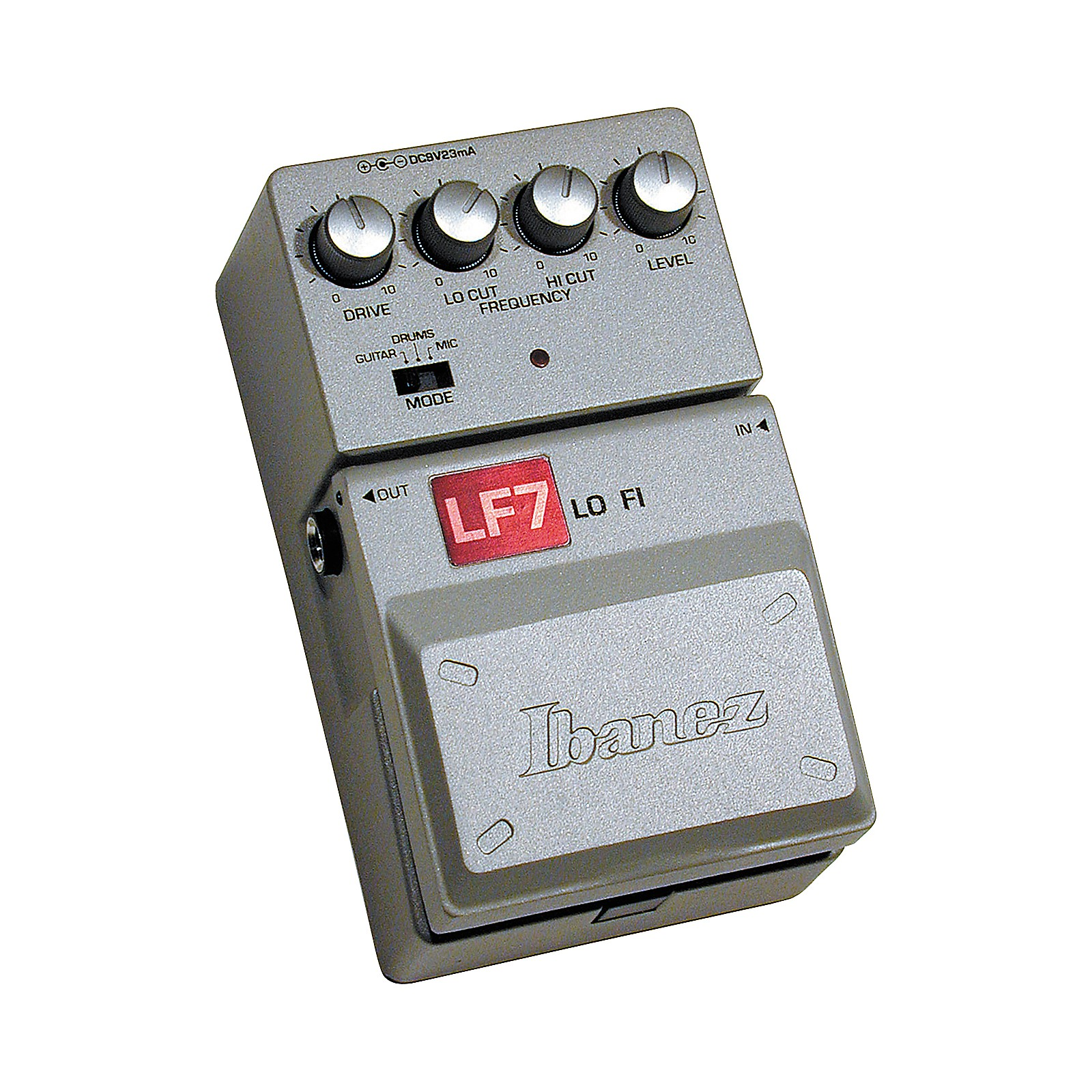 Ibanez Tone-Lok LF7 Lo-Fi Filter Pedal