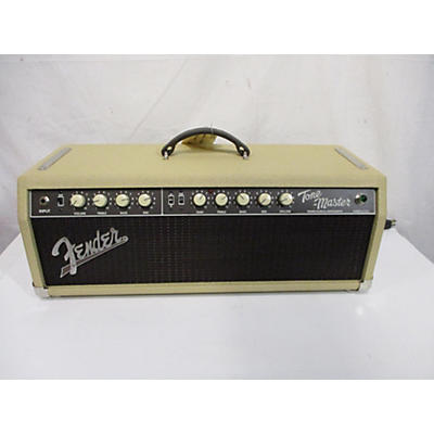 Fender Tone Master 100W Tube Guitar Amp Head
