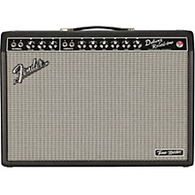 Open Box Fender Tone Master Deluxe Reverb 100W 1x12 Guitar Combo Amp