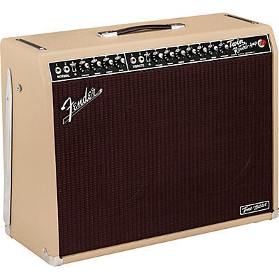 Fender Tone Master Twin Reverb 100W 2x12 Celestion NEO Creamback Amplifier