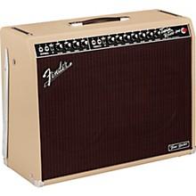 Fender Tone Master Twin Reverb 100W 2x12 Celestion NEO Creamback Blonde