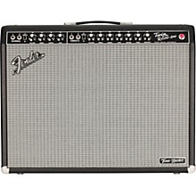 Open Box Fender Tone Master Twin Reverb 200W 2x12 Guitar Combo Amp